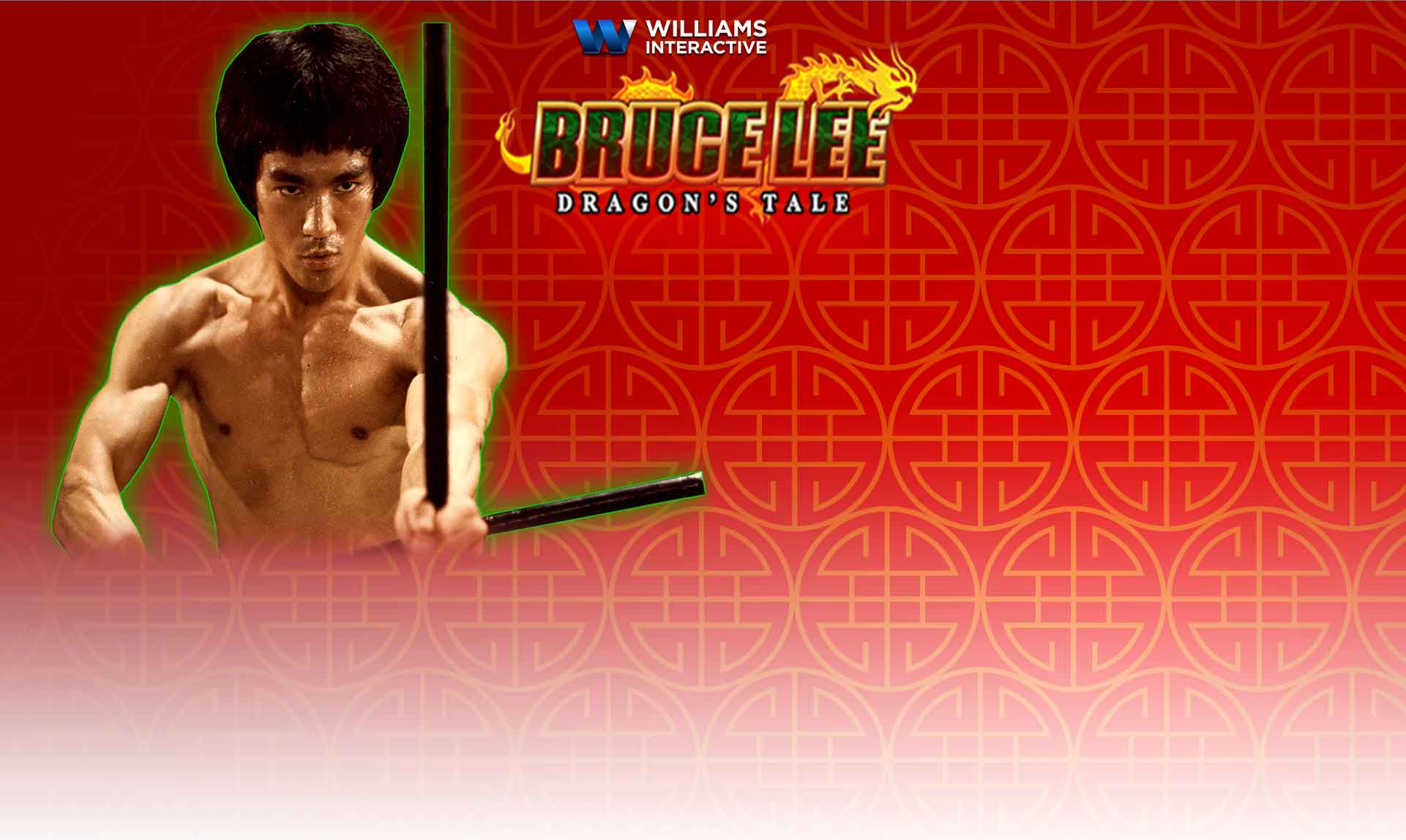 Bruce Lee Dragon's Tale