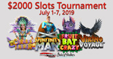 $2000 Slots Tournament Showcases Betsoft's Newest Games