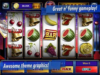 Online slots storbritannien hot