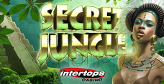Intertops Casino launches Secret Jungle