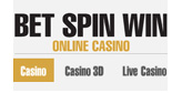 New Online Casino, BetSpinWin, Goes Live