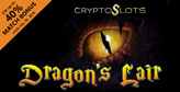 CryptoSlots Cryptocurrency Casino Introduces New Dragon