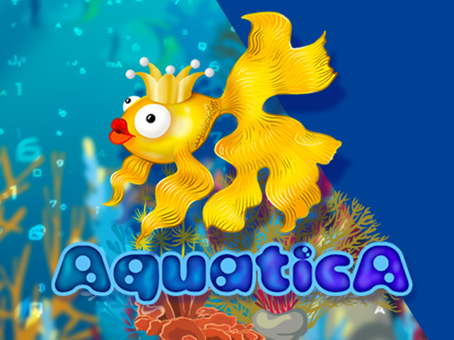 New Aquatica Slot at Cryptoslots Cryptocurrency Casino