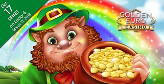 Golden Euro Casino celebrating St Patrick's Day