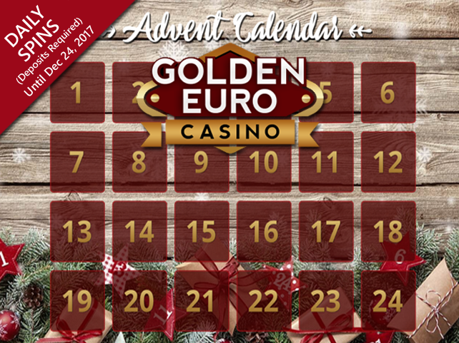 Golden euro casino free spins
