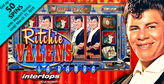 Ritchie Valens La Bamba comes to Intertops Casino