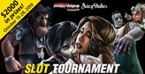 Blood Eternal Slot from Betsoft featured in $2000 Halloween Slots Tournament