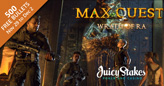 Win Cash in New Max Quest: Wrath of Ra Action Adventure Game