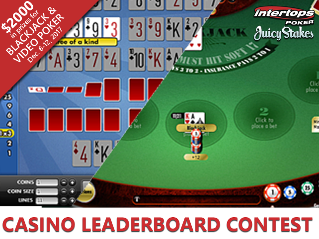 Pair to run seven-day leaderboard contest