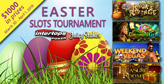 Pair to run weekend slots leaderboard campaign