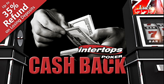 Intertops Poker to partially refund losing deposits