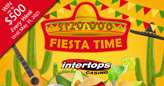 Fiesta Time: $120,000 Bonus Contest, Mexican Slots and Brand-New Wild Fire 7s Three-Reel