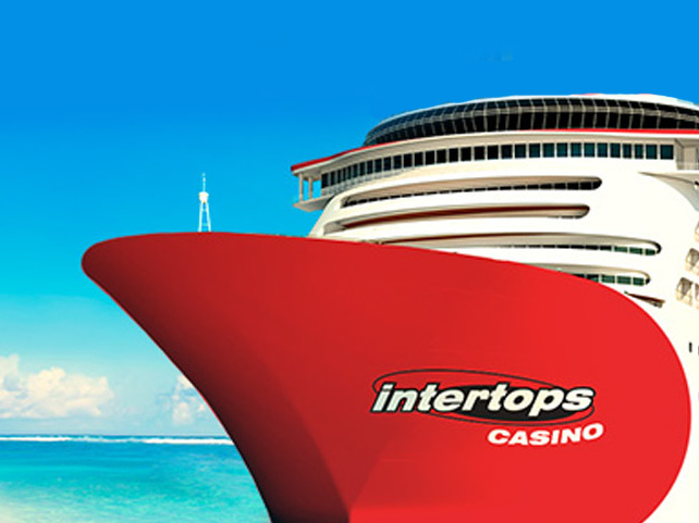 Intertops Casino will Make Dreams Come True this Summer during $240,000 Casino Bonus Contest