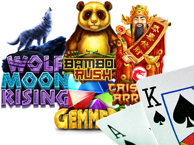 Two New Chinese Slots Featured during Free Spins Week at Intertops Poker and Juicy Stakes Casino