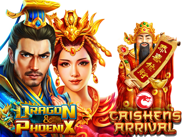 Get Free Spins on New Chinese Slots AND up to $100 Poker Bonus this Week