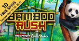 Playful Pandas Multiply Wins up to 27X in New Bamboo Rush Slot