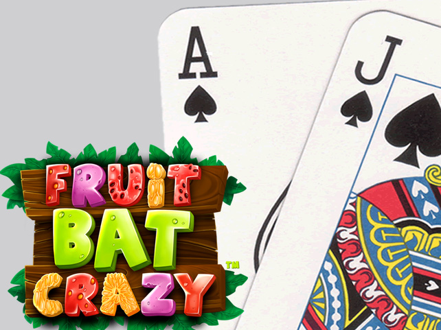 Blackjack Bonus & Free Spins on New Betsoft Slot