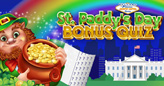 St Paddy's Day Bonus Quiz Awards Free Spins & Free Bonuses