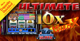 Ultimate 10X Wild comes to Liberty Slots