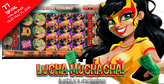 Lucha Muchacho! hits Lucky Club Casino