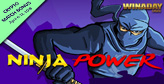 Ninja Power launched at WinADay Casino