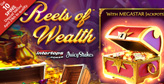 Reels Of Wealth rolls into Horizon Poker Network pair