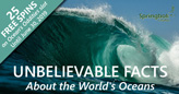 South African Casino Celebrates World Oceans Day with Unbelievable Facts About Oceans