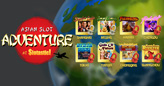 Go On an Exotic Asian Adventure with Slotastic -- Win Prizes at Every Destination