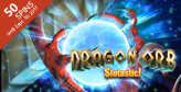 Dragon Orb coming to Slotastic!