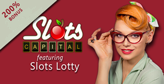 Slots Capital unveils new-look website