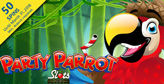 Slots Capital introduces Party Parrot