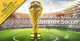 South African Casino Looks Forward to World Cup Soccer in Russia
