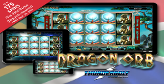 Dragon Orb arriving at Thunderbolt Online Casino