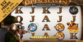 New Open Season Slot at WinADay Casino